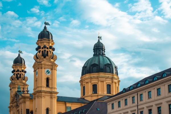 München Kirche